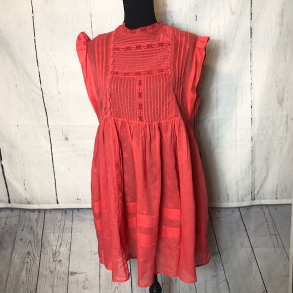 Free People Dresses & Skirts - Free People Dress Size Medium NWT Boho